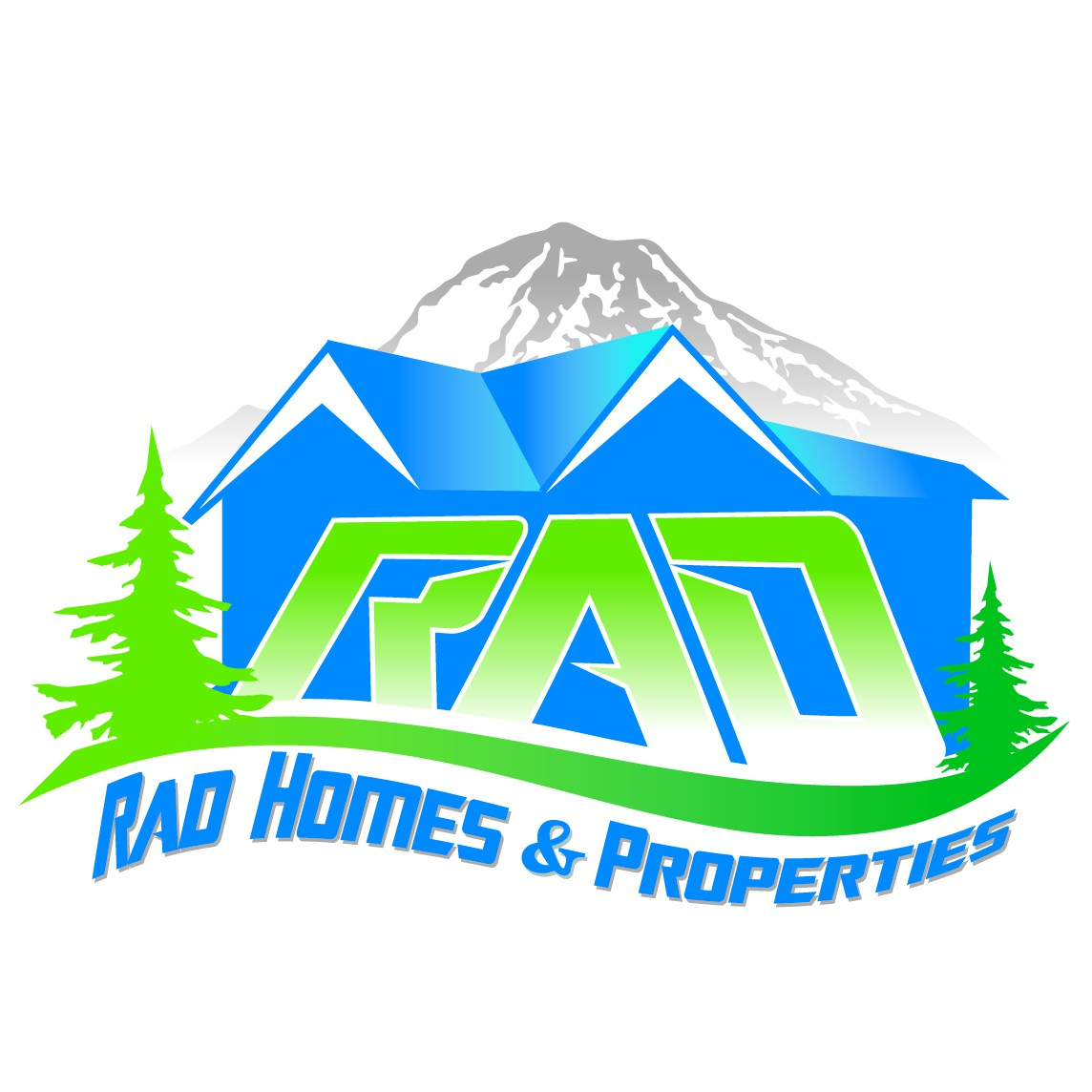 RAD Homes & Properties